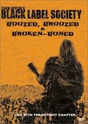 boozed broozed and broken-boned