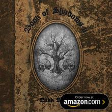 Purchase Zakk Wylde Book of Shadows 2 on Amazon