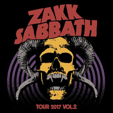 zakk sabbath band information