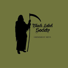 preorder black label society grimmest hits on amazon